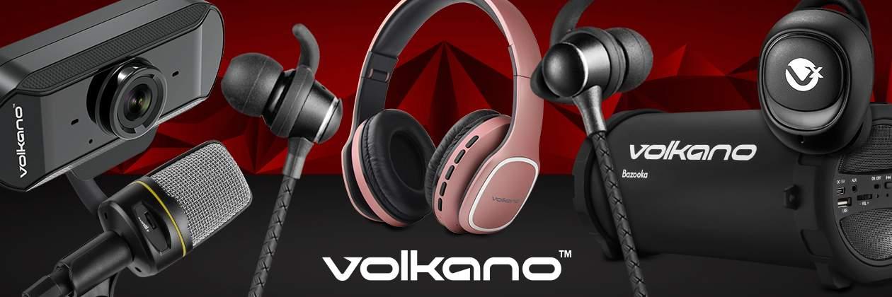 Matrix Volkano Audio Accessories