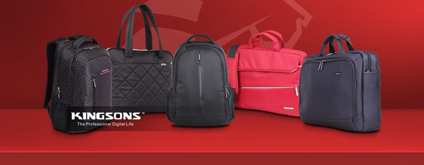 Matrix Kingsons Laptop and Notebook Bags