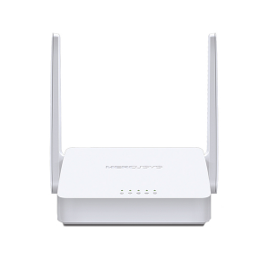 Mercusys MW300D Wireless N Router