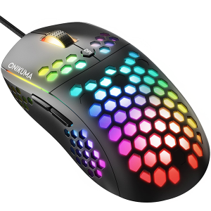Onikuma CW903 Gaming Mouse 1