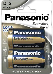Panasonic Everyday 2