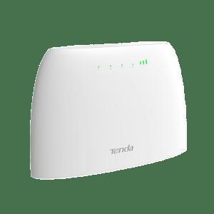 Tenda 4G03 N300 Wi-Fi 4G LTE Router 1
