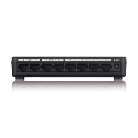 Zyxel 8-Port Gigabit Ethernet Switch 2
