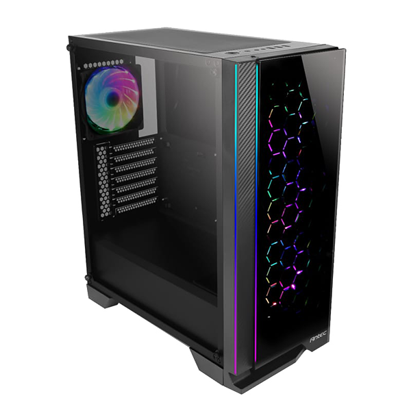 Antec NX600 ARGB Mid Tower Gaming Case 1
