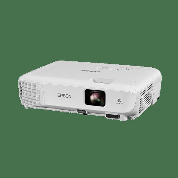 Epson EB-E500 XGA 3LCD Projector 1
