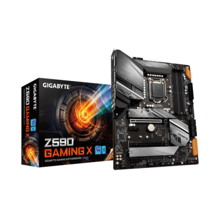 Gigabyte Z590 Gaming X Motherboard 1