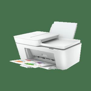 HP DeskJet Plus 4120 All-in-One Printer 1