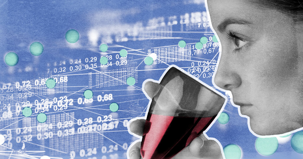 How Data Is Revolutionizing the Alcohol Industry