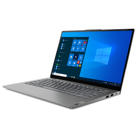 Lenovo ThinkBook 14s Yoga ITL 2-in-1 Laptop 1
