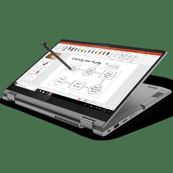 Lenovo ThinkBook 14s Yoga ITL 2-in-1 Laptop 3