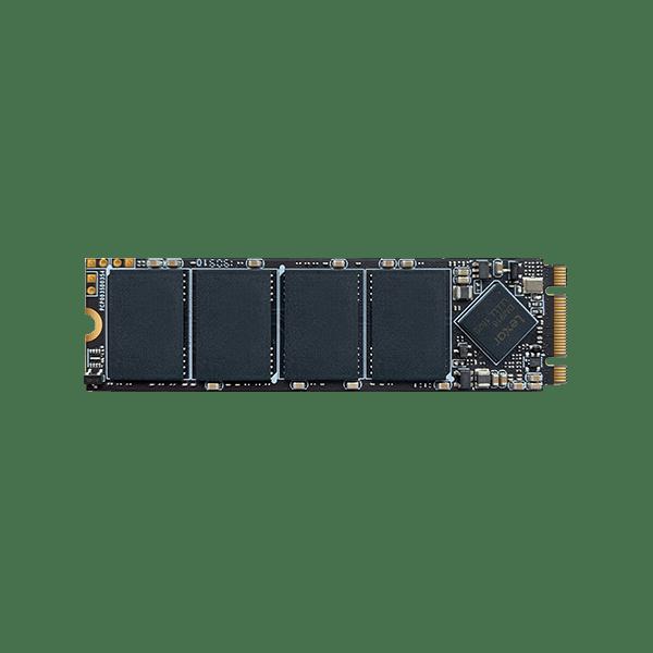 Lexar® NM100 M.2 2280 SATA III (6Gbs) SSD 512GB