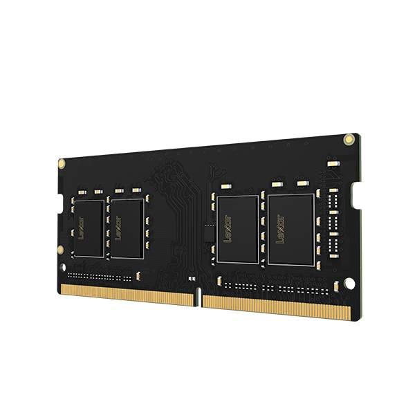 Lexar DDR4-2666 SODIMM Laptop Memory 32GB