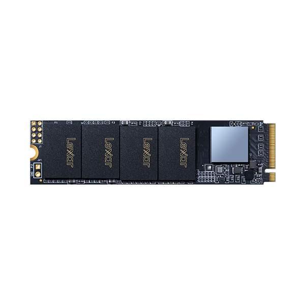 Lexar NM610 M.2 2280 NVMe SSD 500GB
