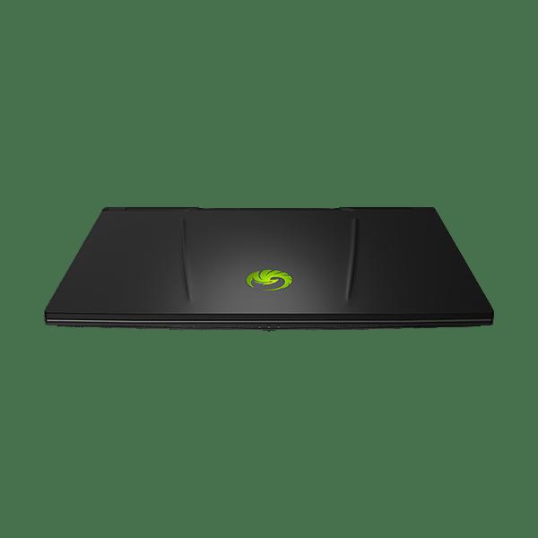 MSI Alpha 17 Ryzen 5 Gaming Laptop 4