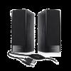 Microlab B56 2.0CH USB Power Speaker