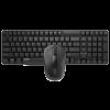 Rapoo X1800S Wireless Keyboard & Mouse Combo