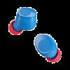 SkullCandy Jib True Wireless Earbuds Blue 2
