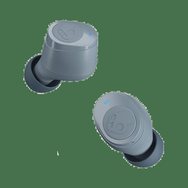 SkullCandy Jib True Wireless Earbuds Grey 2