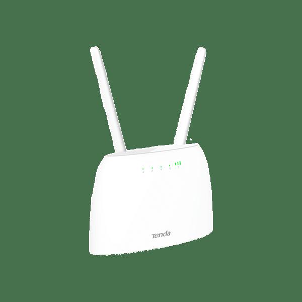 Tenda 4G06 N300 Wi-Fi Router 1