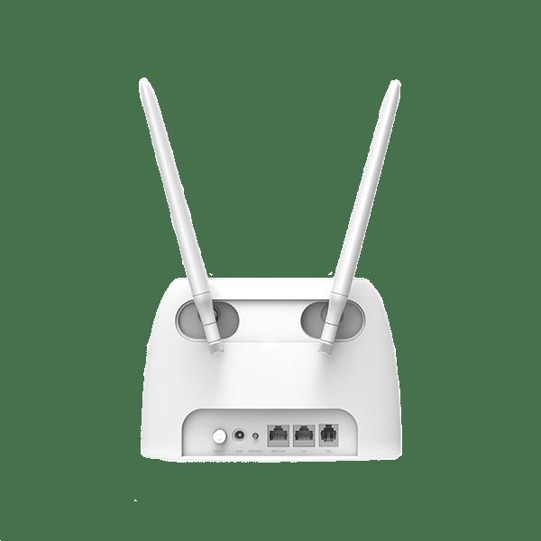 Tenda 4G06 N300 Wi-Fi Router 2