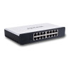 Tenda S16 16-Port 10/100Mbps Switch 3