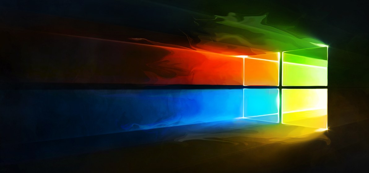 Windows health dashboard