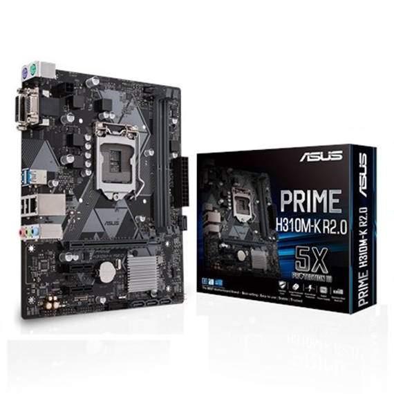 ASUS PRIME H310M