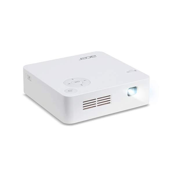 Acer Ultra-Light C202i LED Projector