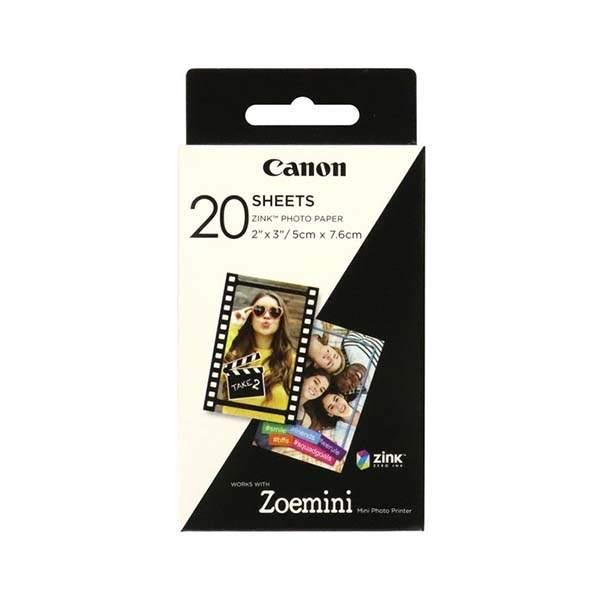 Canon ZP-2030 Zink Paper