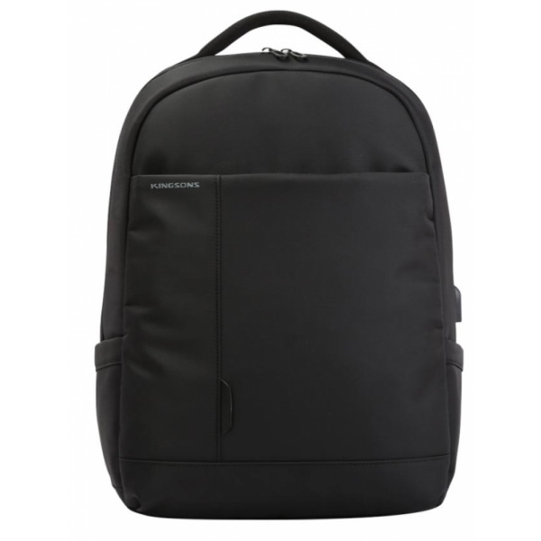 Kingsons Charged Series Laptop Backpack