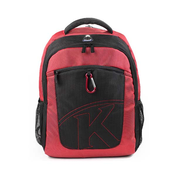 Kingsons K-Series Laptop Backpack Red