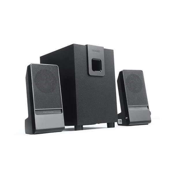 Microlab M100II 2.1CH Sub Speaker