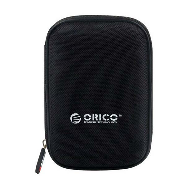ORICO Portable HDD Protector Bag Black