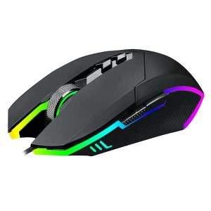 T-Dagger Lieutenant 8000DPI Gaming Mouse