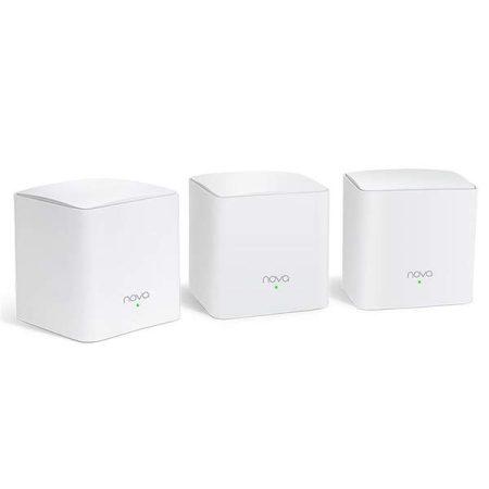 Tenda AC1200 Whole Home Mesh WiFi System 3 Pack