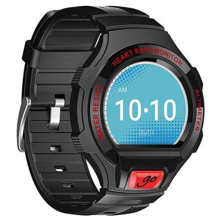 Alcatel Go Fitness Watch Black