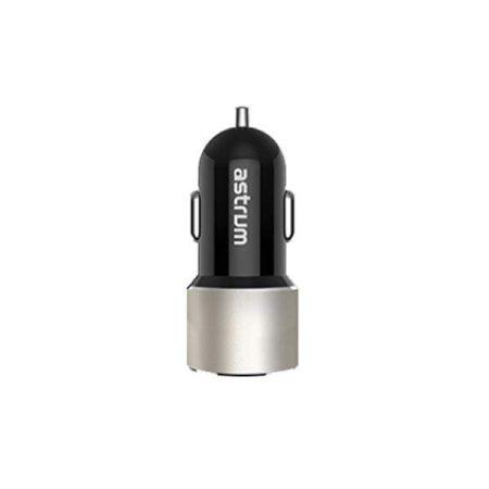 Astrum CC210 Dual USB Car Charger