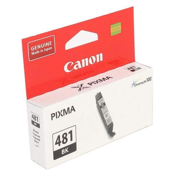 Canon CLI-481 Black Ink Cartridge