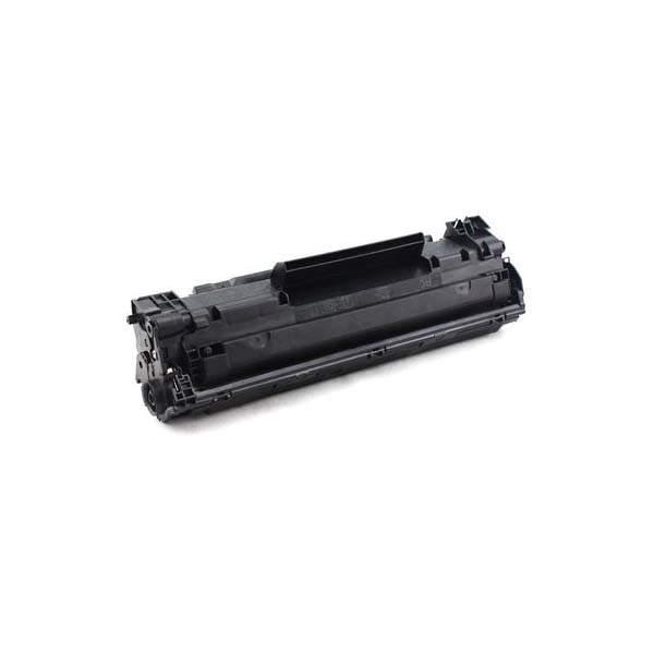 Generic Canon C737 Black Toner