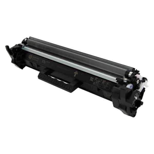 Generic HP 17A Black Toner