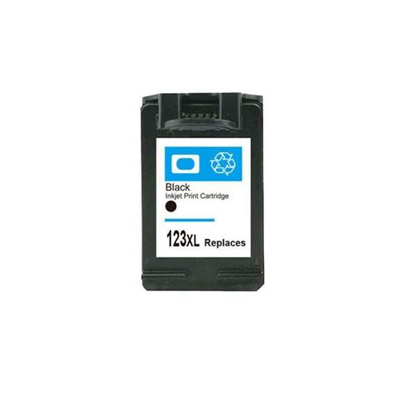 Generic HP H123C XL V2 Cartridge