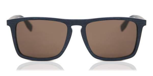 Hugo Boss 0320S Orange Sunglasses