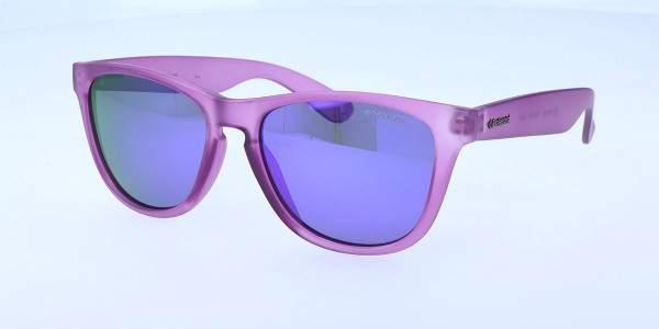 Polaroid P8443 YH2 55 Sunglasses