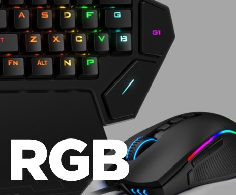 RGB Products