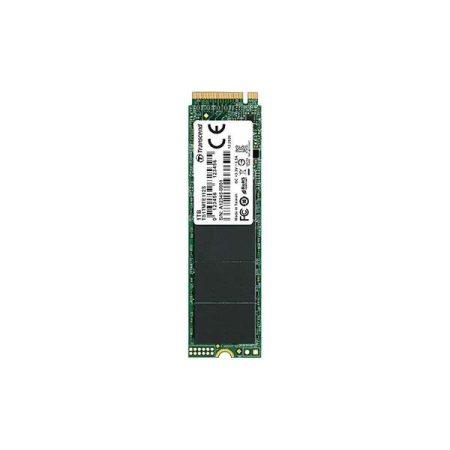 Trancend 256GB PCI-E M.2 SSD