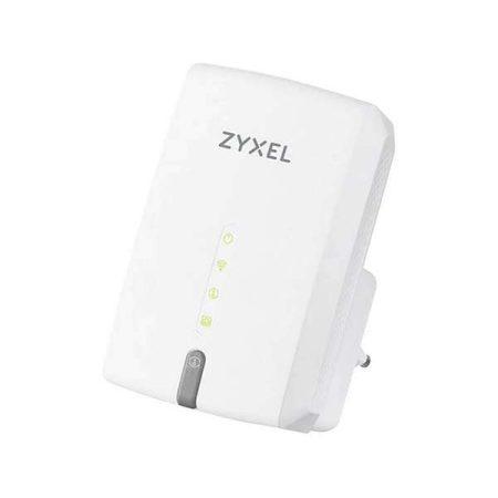 Zyxel AC1200 Dual Band Range Extender