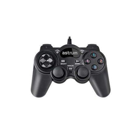 Astrum GP210 Dual Vibration USB Wired Gamepad