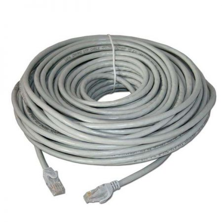 CAT5 UTP 100 Meter Patch Cord Cable