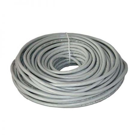 CAT5 UTP 50 Meter Patch Cord Cable 1
