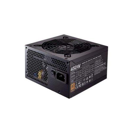 Cooler Master MWE Bronze 450 Power Supply